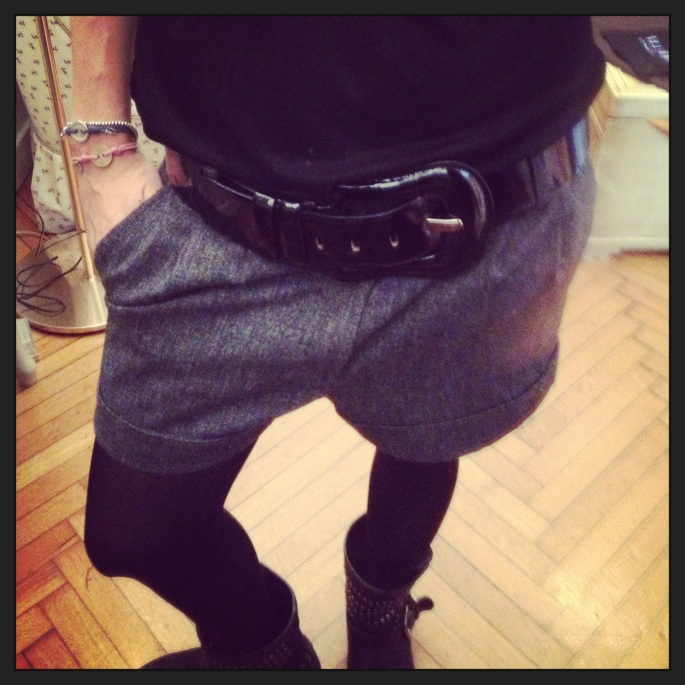 maxi cintura