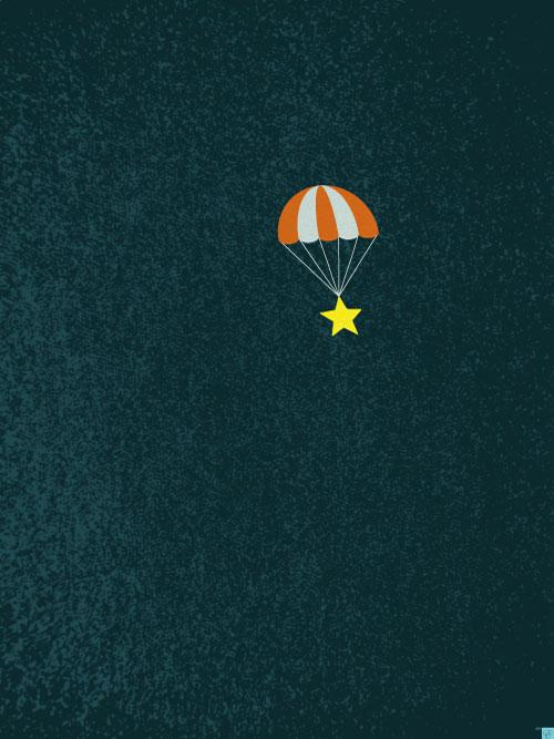 stella mogolfiera